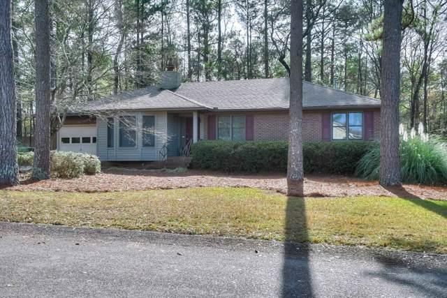 113 Summerwood Way, Aiken, SC 29803 (MLS #450156) :: RE/MAX River Realty