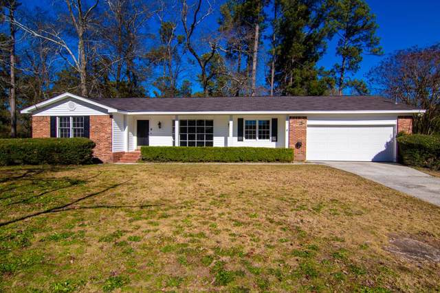 1713 Deerwood Drive, Augusta, GA 30906 (MLS #450188) :: Melton Realty Partners
