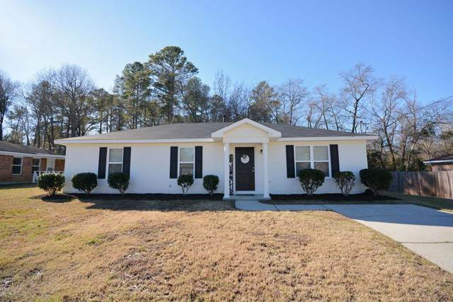 1003 W Willowick Drive, Grovetown, GA 30813 (MLS #450205) :: RE/MAX River Realty