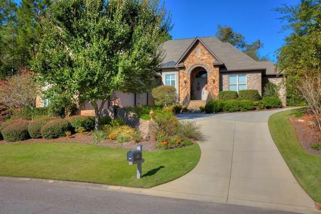 242 Golden Oak Drive, Aiken, SC 29803 (MLS #450212) :: Young & Partners