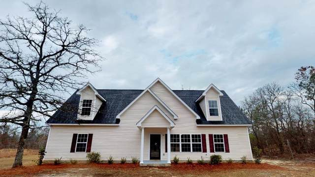 3065 Wire Road, Aiken, SC 29805 (MLS #450227) :: REMAX Reinvented | Natalie Poteete Team