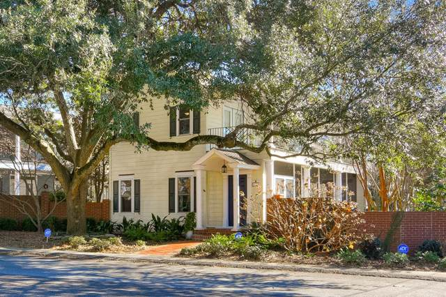 511 Highland Park, Aiken, SC 29801 (MLS #450236) :: The Starnes Group LLC