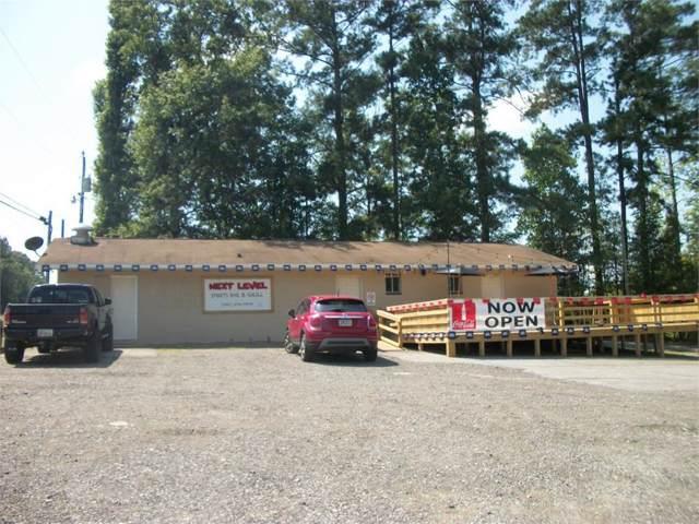 1471 Sharon Road, Washington, GA 30673 (MLS #450242) :: REMAX Reinvented | Natalie Poteete Team