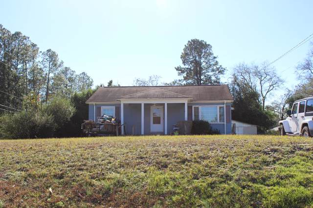 1939 Elizabeth Drive, Augusta, GA 30906 (MLS #450311) :: Shannon Rollings Real Estate