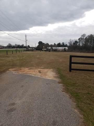 2002 Mims Road, Augusta, GA 30815 (MLS #450323) :: Southeastern Residential