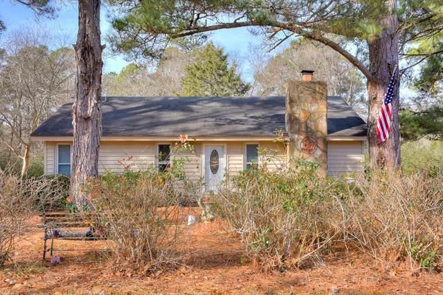 584 Blanchard Road, Evans, GA 30809 (MLS #450357) :: Southeastern Residential