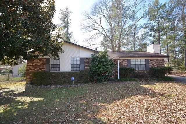 618 Langley Court, Martinez, GA 30907 (MLS #450370) :: Southeastern Residential
