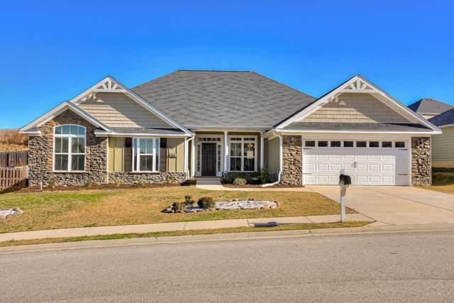 3034 Haynes Station Drive, Augusta, GA 30909 (MLS #450372) :: Shannon Rollings Real Estate
