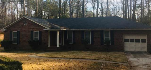 3357 Sugar Mill Road, Augusta, GA 30907 (MLS #450381) :: REMAX Reinvented | Natalie Poteete Team
