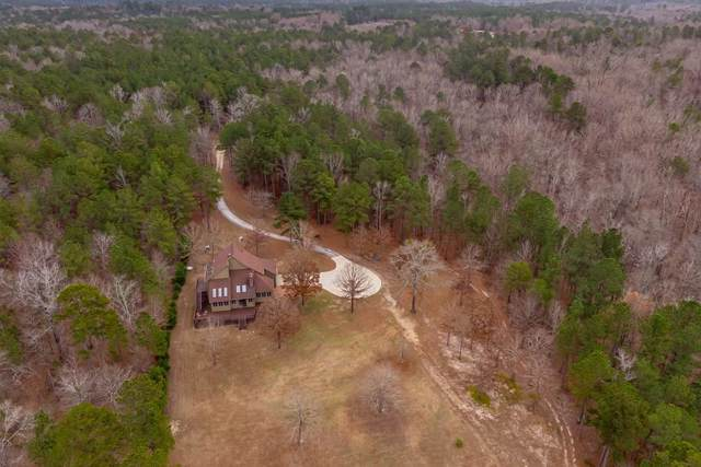 1017 Baker Davis Road, Lincolnton, GA 30817 (MLS #450397) :: Young & Partners