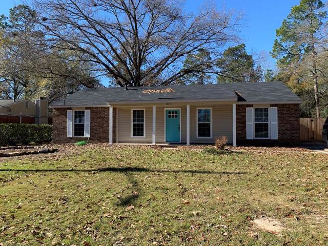 3815 Nicoll Drive, Augusta, GA 30906 (MLS #450410) :: Young & Partners