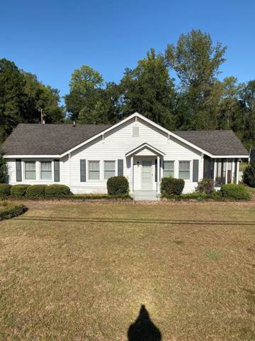1664 Augusta Raod, Warrenville, SC 29851 (MLS #450412) :: Young & Partners