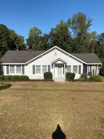 1664 Augusta Raod, Warrenville, SC 29851 (MLS #450412) :: Shannon Rollings Real Estate