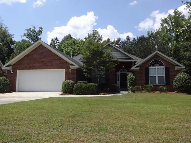 4419 Sapelo Drive, Evans, GA 30809 (MLS #450424) :: Southeastern Residential