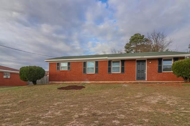 2435 Damascus Road, Augusta, GA 30904 (MLS #450460) :: Melton Realty Partners