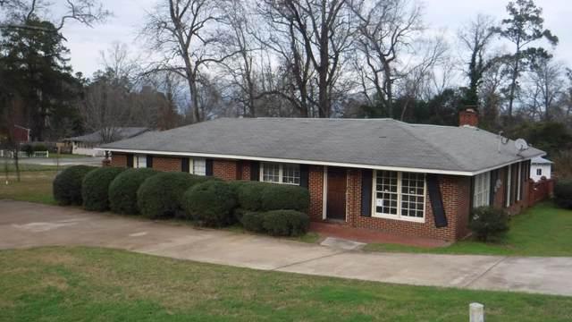 3926 Mike Padgett Hwy, Augusta, GA 30906 (MLS #450475) :: RE/MAX River Realty