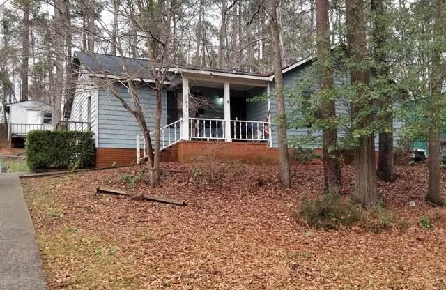 221 Dry Creek Road, Evans, GA 30809 (MLS #450476) :: Southeastern Residential