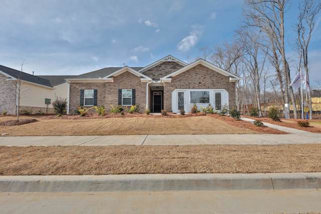 3148 White Gate Loop, Aiken, SC 29801 (MLS #450483) :: Melton Realty Partners