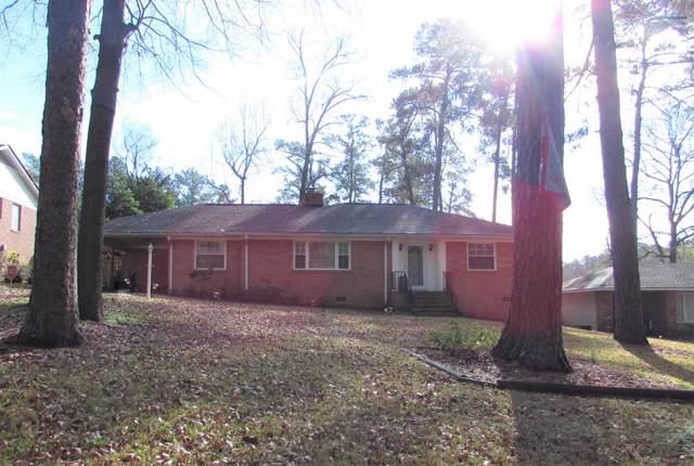 258 E Vineland Road, Augusta, GA 30904 (MLS #450492) :: REMAX Reinvented | Natalie Poteete Team