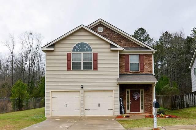 500 Lory Lane, Grovetown, GA 30813 (MLS #450497) :: Melton Realty Partners
