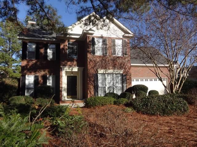1165 Parkside Trail, Evans, GA 30809 (MLS #450498) :: Southeastern Residential