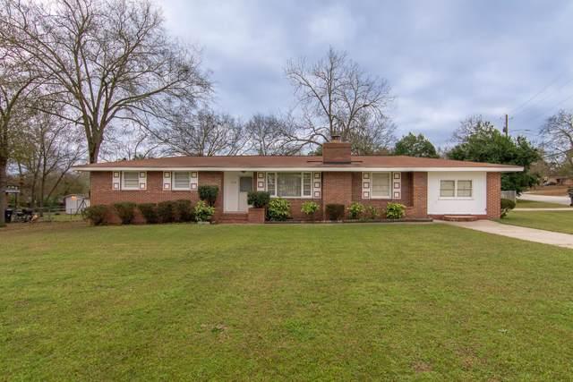 2154 Cadden Road, Augusta, GA 30906 (MLS #450507) :: Southeastern Residential