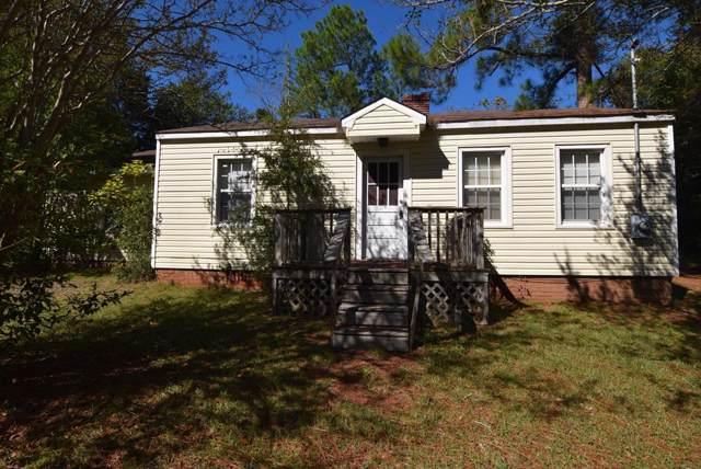 2309 Walden Drive, Augusta, GA 30904 (MLS #450514) :: Melton Realty Partners