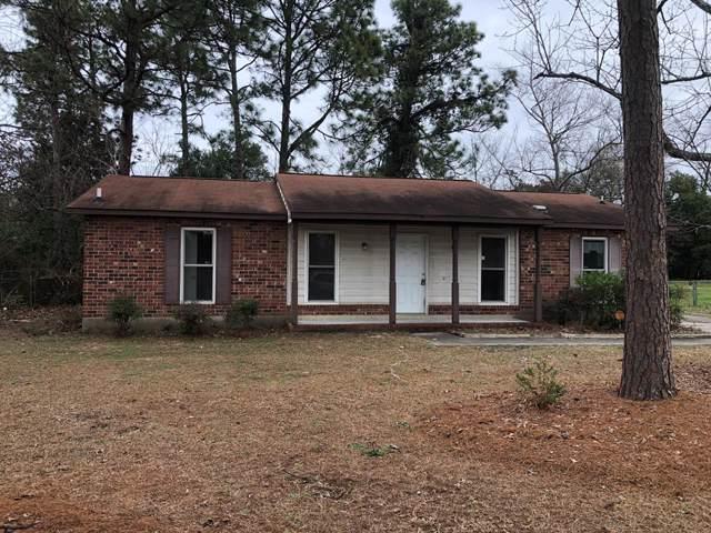 2311 Hiwatha Drive, Augusta, GA 30906 (MLS #450533) :: REMAX Reinvented | Natalie Poteete Team