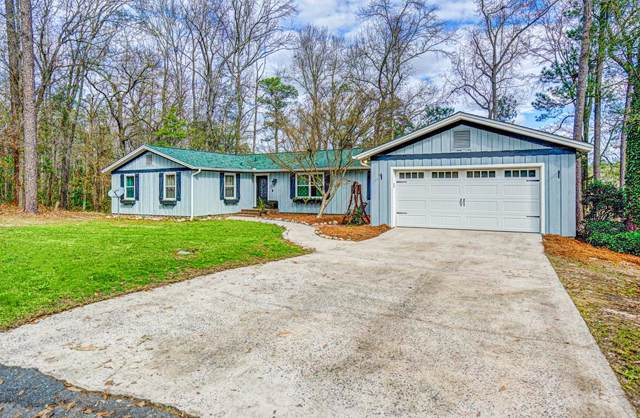 4066 Fairlane Court, Augusta, GA 30906 (MLS #450547) :: Melton Realty Partners