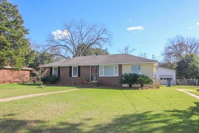 308 Crestview Drive, Martinez, GA 30907 (MLS #450555) :: RE/MAX River Realty