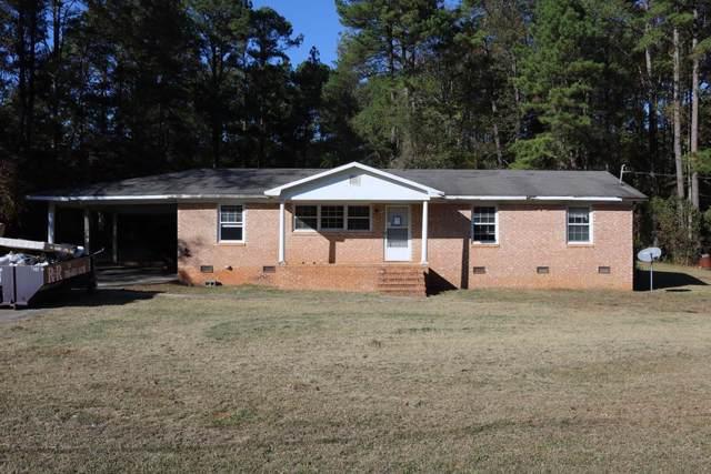 6021 Anderson Road, Grovetown, GA 30813 (MLS #450556) :: RE/MAX River Realty