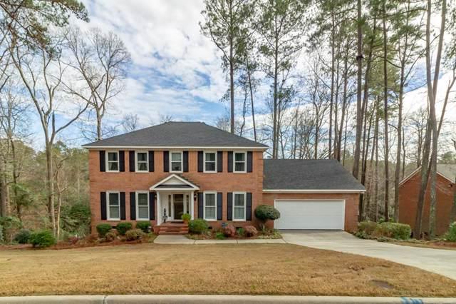 527 Brandermill Road, Evans, GA 30809 (MLS #450558) :: Southeastern Residential