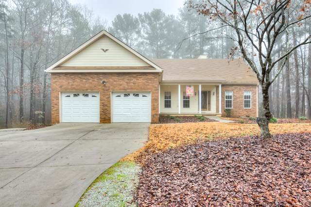 303 Divot Court, McCormick, SC 29835 (MLS #450563) :: REMAX Reinvented | Natalie Poteete Team