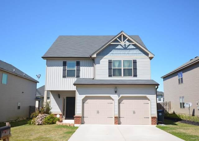 3339 Grove Landing Circle, Grovetown, GA 30813 (MLS #450568) :: Southeastern Residential