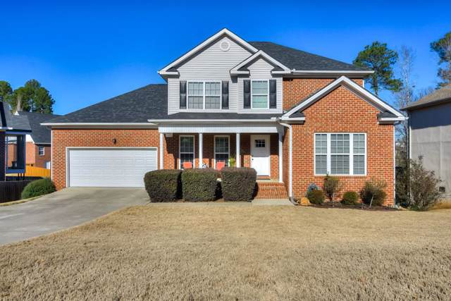 5379 Victoria Falls, Grovetown, GA 30813 (MLS #450575) :: Shannon Rollings Real Estate
