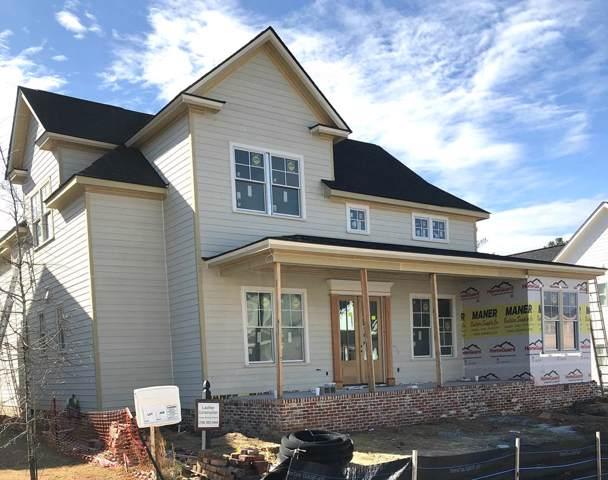 954 Kestrel Drive, Evans, GA 30809 (MLS #450587) :: Southeastern Residential
