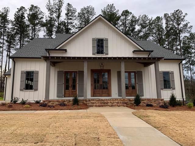 740 Campana Drive, Evans, GA 30809 (MLS #450590) :: Melton Realty Partners