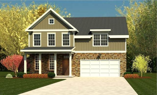 1270 Cobblefield Drive, Grovetown, GA 30813 (MLS #450600) :: RE/MAX River Realty