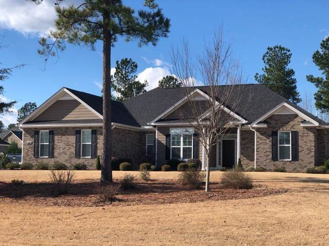 2072 Manchester, Beech Island, SC 29842 (MLS #450613) :: RE/MAX River Realty
