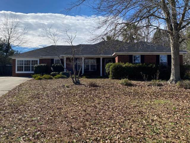 312 Manchester Court, Grovetown, GA 30813 (MLS #450614) :: Melton Realty Partners