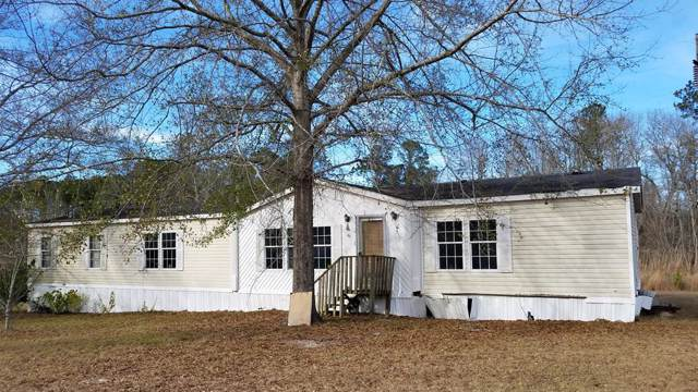 542 Girard Avenue, Sardis, GA 30456 (MLS #450620) :: Melton Realty Partners