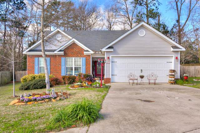 954 Arbor Springs Circle, Grovetown, GA 30813 (MLS #450624) :: RE/MAX River Realty
