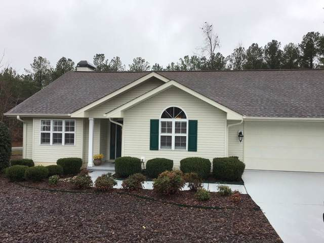 330 Mulberry Lane, McCormick, SC 29835 (MLS #450626) :: REMAX Reinvented | Natalie Poteete Team