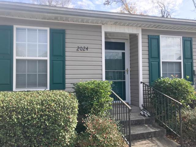2024 Buckhaven Way, Augusta, GA 30909 (MLS #450627) :: RE/MAX River Realty