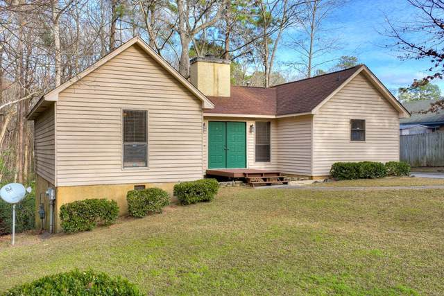 354 Rice Court, Martinez, GA 30907 (MLS #450632) :: Melton Realty Partners