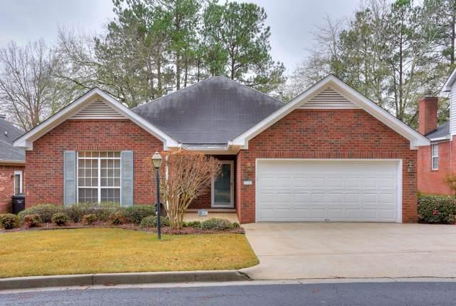 538 Folkstone Circle, Augusta, GA 30907 (MLS #450638) :: Southeastern Residential