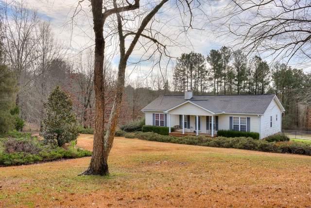 275 Millcreek, Clarks Hill, SC 29821 (MLS #450642) :: Southeastern Residential