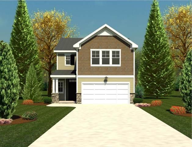 211 Caroleton Drive, Grovetown, GA 30813 (MLS #450685) :: Young & Partners