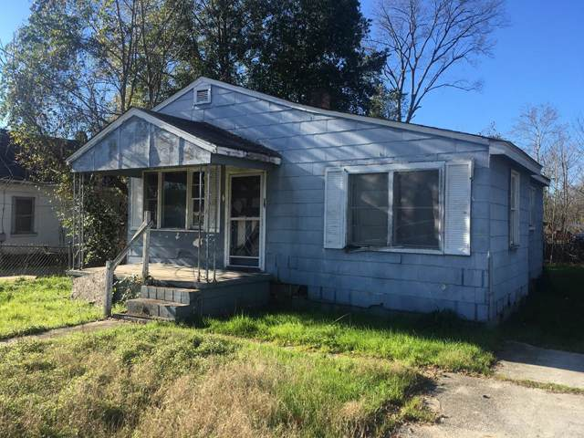 1120 10th Avenue, Augusta, GA 30901 (MLS #450723) :: Southeastern Residential