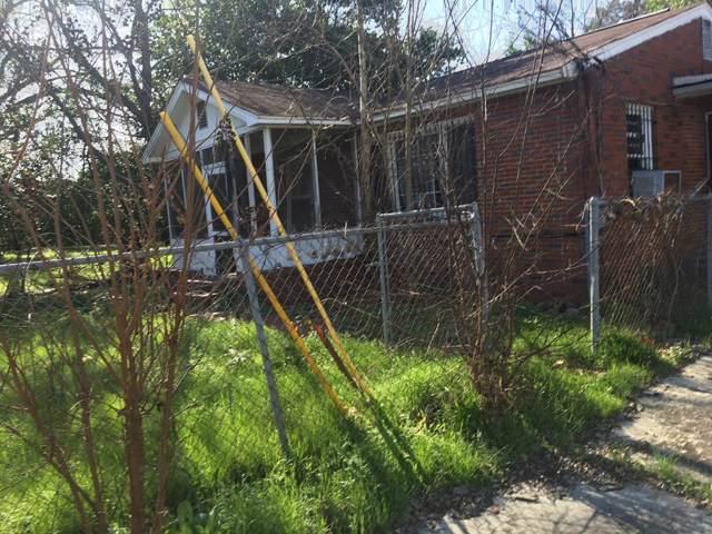 1506 Wooten Road, Augusta, GA 30904 (MLS #450726) :: Melton Realty Partners